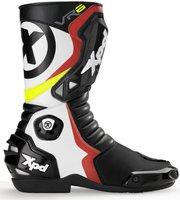 XPD Motorsport Culture Boots VR-6.2