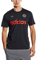 Adidas FC Bayern München Core T-Shirt 2014/2015