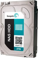 Seagate NAS HDD 2TB (ST2000VN001)