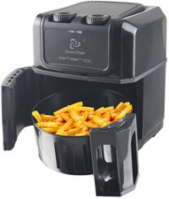 Emerio Smart Fryer AF-107604 Schwarz