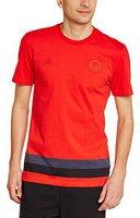 Adidas FC Bayern München Anthem T-Shirt 2014/2015