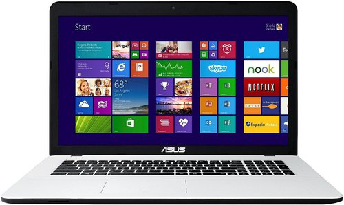 Asus F751MA-TY201H