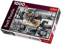 Trefl Paris, Collage (1000 Teile)