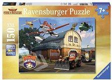 Ravensburger Disney Planes Erfolgreiches Rettungsteam