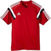 Adidas Condivo 14 Trainingstrikot university red