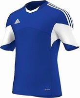 Adidas Tiro 13 Trikot kurzarm cobalt/white