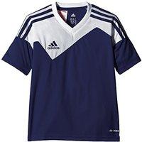 Adidas Toque 13 Trikot kurzarm new navy/white
