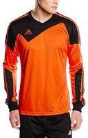 Adidas Toque 13 Trikot langarm orange/black