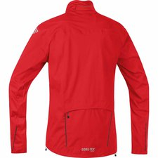 Gore Element Gore-tex Active Jacke red