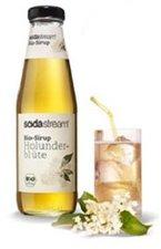 SodaStream Bio-Sirup Holunderblüte 500 ml