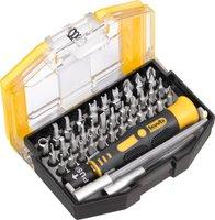 KWB Safety Bits, 37-tlg. Bit-Box (119200)