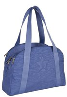 Lässig Casual Porter Bag Blue Jeans