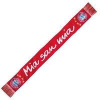 FC Bayern München Schal Classic Mia san Mia