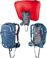 Mammut Ride On Removable Airbag 30