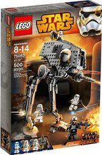LEGO Star Wars - AT-DP (75083)