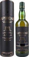 Laphroaig Vintage 1991 0,7l 52,6%