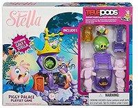 Hasbro Angry Birds Stella Telepod Piggie Palace