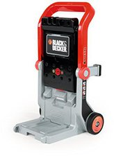 Smoby Black&Decker 3-in-1 Multi-Werkbank