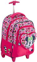 Samsonite Disney Wonder Backpack on Wheels Minnie Love