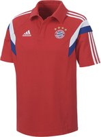 Adidas FC Bayern München Poloshirt 2014/2015