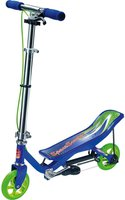 Space Scooter Junior blau