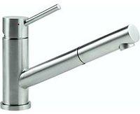 Villeroy & Boch Como Shower (Edelstahl/Keramik-Look) chrom