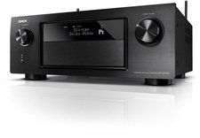 Denon AVR-X4100W (schwarz)