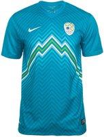 Nike Slowenien Away Trikot 2014/2015