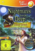 Nightmares from the Deep: Davy Jones - Collector's Edition (PC)
