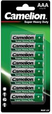 Camelion AAA / R03 Green R03P (8 St.)