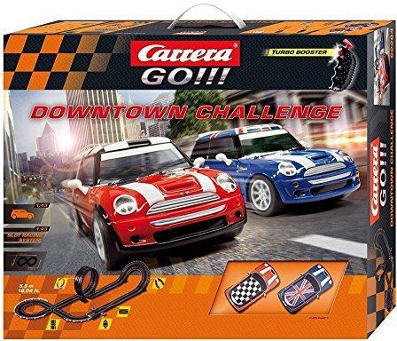 Carrera Go!!! Downtown Challenge (62284)