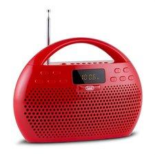 Trevi KBB 308 (Red)
