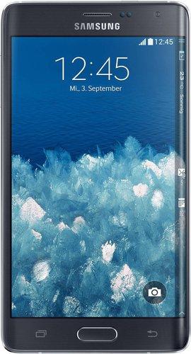 Samsung Galaxy Note Edge 32GB Charcoal Black ohne Vertrag