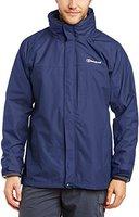 Berghaus Men's RG Gamma Long 3-in-1 Jacket