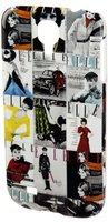 Hama Vintage Cover (Galaxy S4)