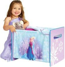 Worlds Apart Frozen Toy Box