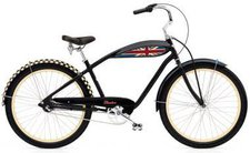 Electra Bicycle Cruiser Mod 3i