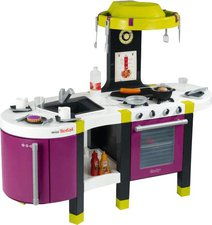 Smoby Tefal Excellence French Touch - pink