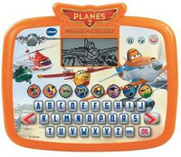 Vtech Planes 2 - Dusty Lerntablet