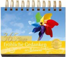 Ars Edition 365 Tage fröhliche Gedanken 2015