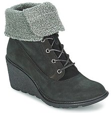 Timberland Amston Roll-Top Boots Women's