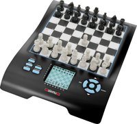 Millenium Europe Chess Master II