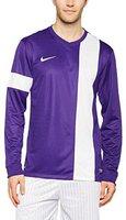 Nike Striker III Trikot Herren langarm court purple/white