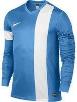 Nike Striker III Trikot Herren langarm university blue/white