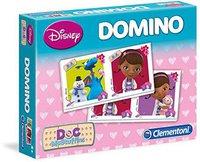 Clementoni Domino Doc McStuffins