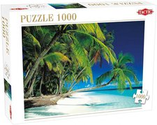 Tactic Games Puzzles the Beach