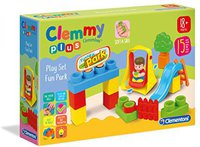 Clementoni Clemmy Plus - Play Set Funny Park (14523)