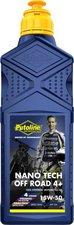 Putoline Nano Tech Off Road 4+ 15W-50