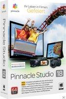Pinnacle Corel Studio 18 Standard (DE) (Win)