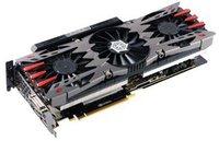 Inno3D Geforce GTX 970 HerculeZ X4 Air Boss Ultra 4096MB GDDR5